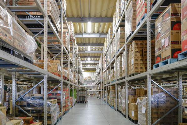 3PL倉庫保管サービスイメージ